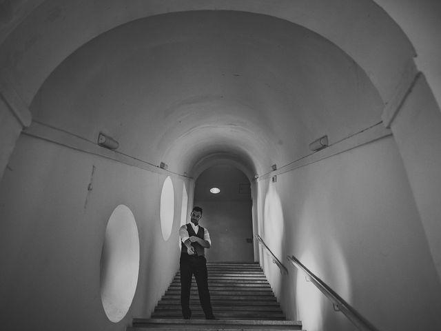 Il matrimonio di Antonio e Sara a Ascoli Piceno, Ascoli Piceno 61