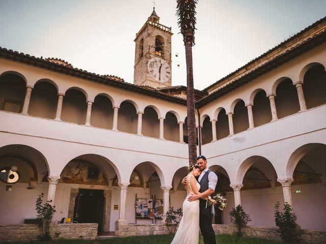 Il matrimonio di Antonio e Sara a Ascoli Piceno, Ascoli Piceno 62