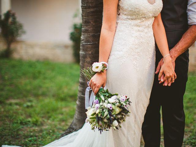 Il matrimonio di Antonio e Sara a Ascoli Piceno, Ascoli Piceno 63