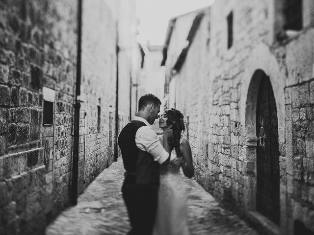 Il matrimonio di Antonio e Sara a Ascoli Piceno, Ascoli Piceno 66