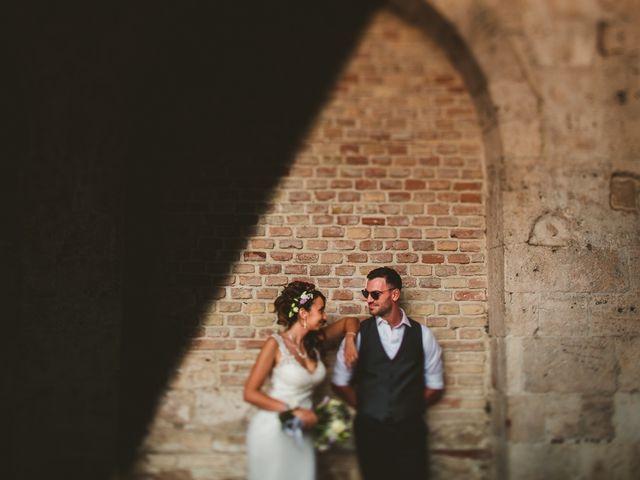 Il matrimonio di Antonio e Sara a Ascoli Piceno, Ascoli Piceno 69