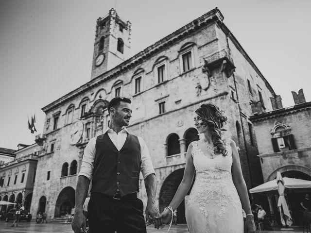 Il matrimonio di Antonio e Sara a Ascoli Piceno, Ascoli Piceno 72
