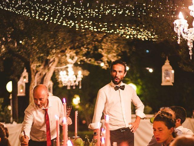 Il matrimonio di Antonio e Sara a Ascoli Piceno, Ascoli Piceno 86
