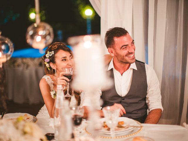 Il matrimonio di Antonio e Sara a Ascoli Piceno, Ascoli Piceno 110