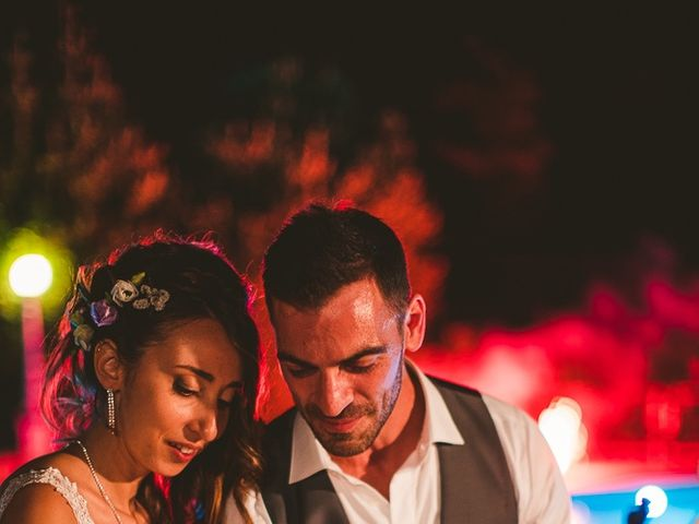 Il matrimonio di Antonio e Sara a Ascoli Piceno, Ascoli Piceno 115