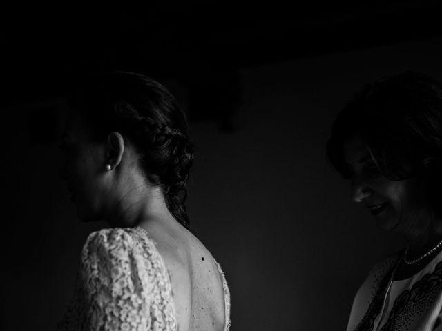 Il matrimonio di Paolo e Caterina a Roma, Roma 11