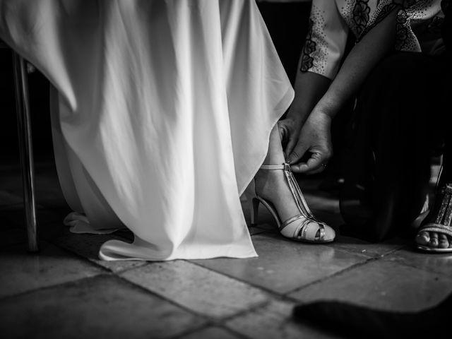 Il matrimonio di Paolo e Caterina a Roma, Roma 12