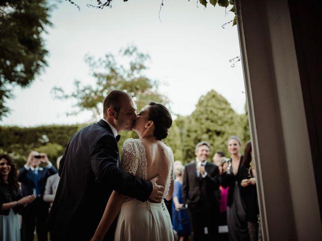 Il matrimonio di Paolo e Caterina a Roma, Roma 14