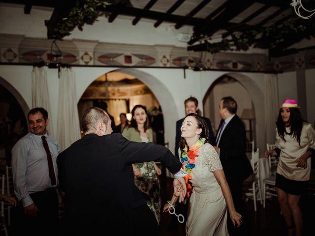 Il matrimonio di Paolo e Caterina a Roma, Roma 20