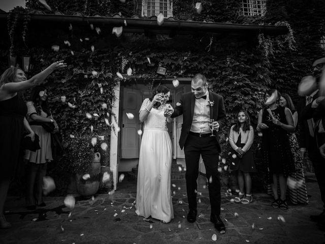 Il matrimonio di Paolo e Caterina a Roma, Roma 43