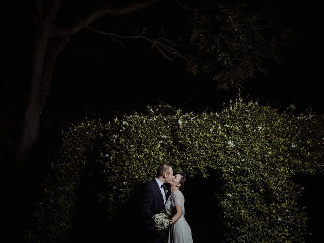 Il matrimonio di Paolo e Caterina a Roma, Roma 45