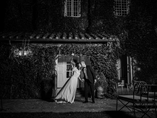 Il matrimonio di Paolo e Caterina a Roma, Roma 46