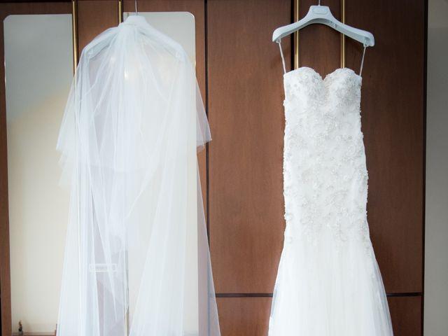 Il matrimonio di Pasquale e Maria Carmen a Ruvo di Puglia, Bari 3