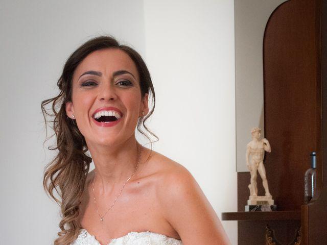 Il matrimonio di Pasquale e Maria Carmen a Ruvo di Puglia, Bari 4