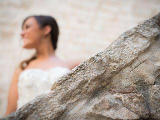 Il matrimonio di Pasquale e Maria Carmen a Ruvo di Puglia, Bari 8
