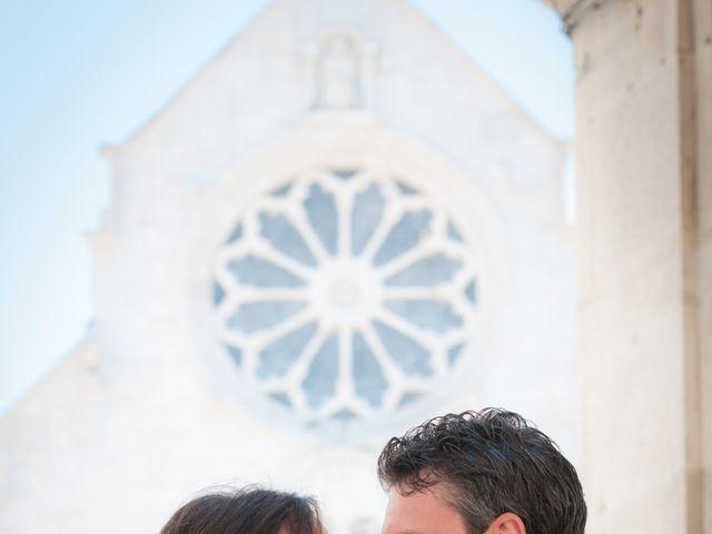 Il matrimonio di Pasquale e Maria Carmen a Ruvo di Puglia, Bari 12