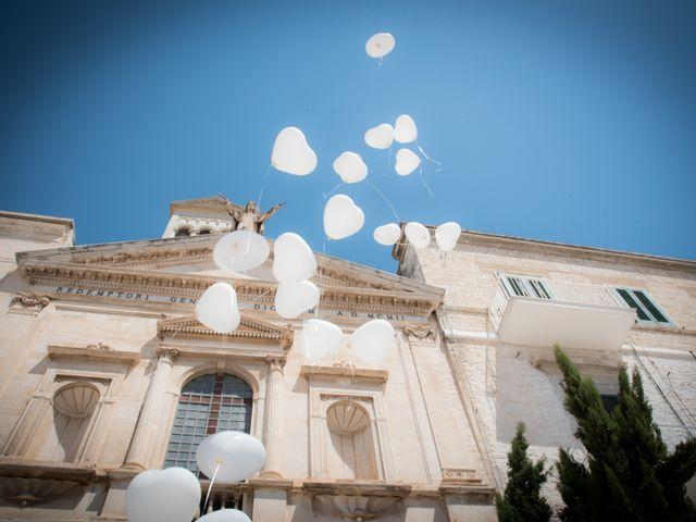 Il matrimonio di Pasquale e Maria Carmen a Ruvo di Puglia, Bari 13