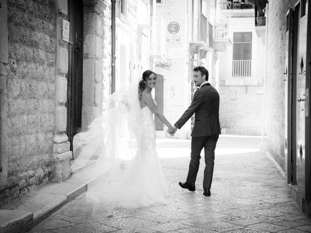 Il matrimonio di Pasquale e Maria Carmen a Ruvo di Puglia, Bari 15