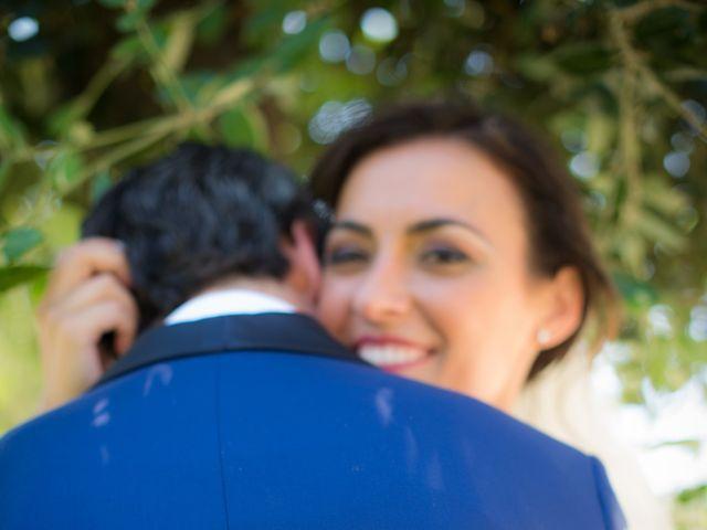 Il matrimonio di Pasquale e Maria Carmen a Ruvo di Puglia, Bari 16