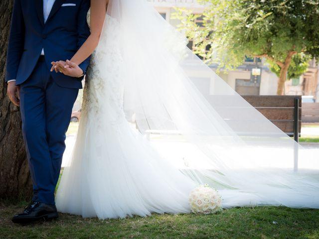 Il matrimonio di Pasquale e Maria Carmen a Ruvo di Puglia, Bari 17