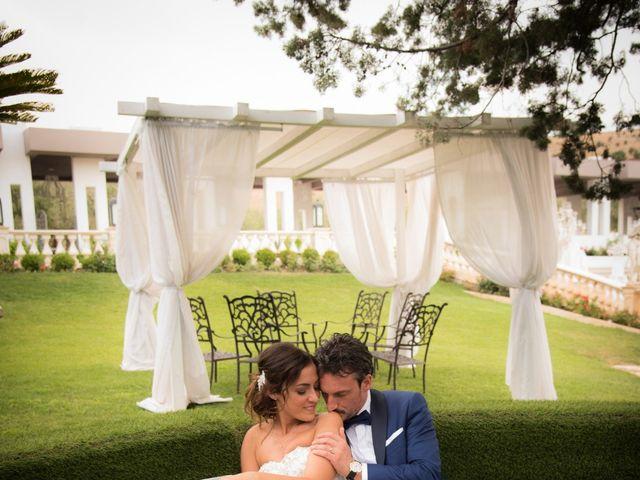 Il matrimonio di Pasquale e Maria Carmen a Ruvo di Puglia, Bari 20