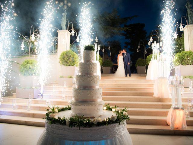 Il matrimonio di Pasquale e Maria Carmen a Ruvo di Puglia, Bari 22