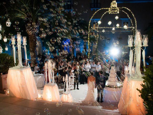 Il matrimonio di Pasquale e Maria Carmen a Ruvo di Puglia, Bari 24