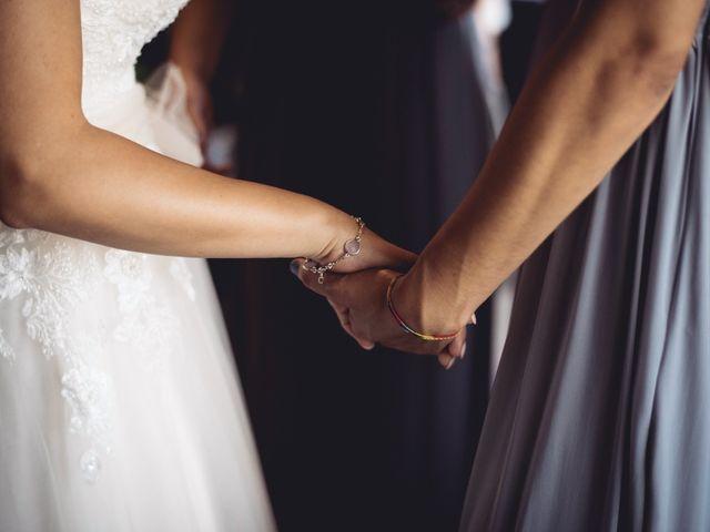 Il matrimonio di Andrea e Giulia a Pescantina, Verona 23