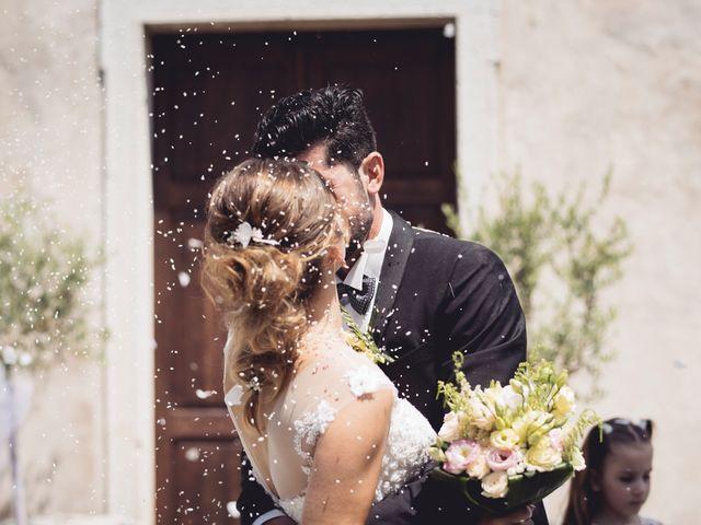 Il matrimonio di Andrea e Giulia a Pescantina, Verona 36
