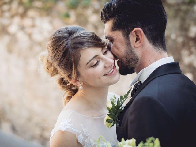 Il matrimonio di Andrea e Giulia a Pescantina, Verona 40