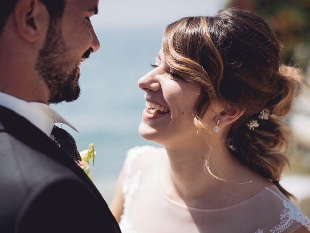Il matrimonio di Andrea e Giulia a Pescantina, Verona 51