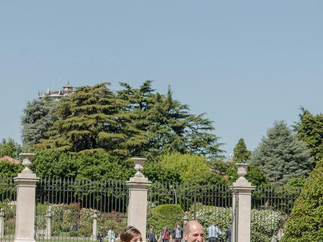 Il matrimonio di Francesco e Linda a Monza, Monza e Brianza 21