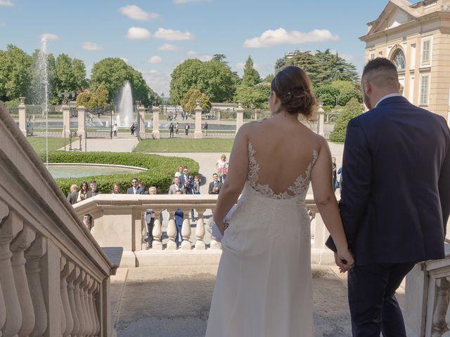 Il matrimonio di Francesco e Linda a Monza, Monza e Brianza 19