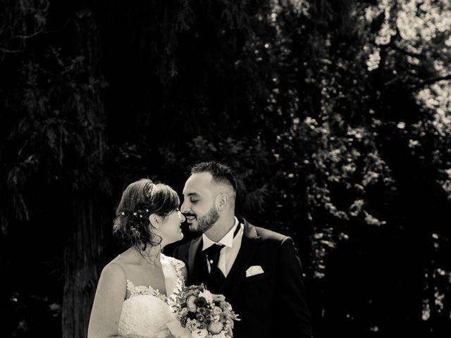Il matrimonio di Francesco e Linda a Monza, Monza e Brianza 18