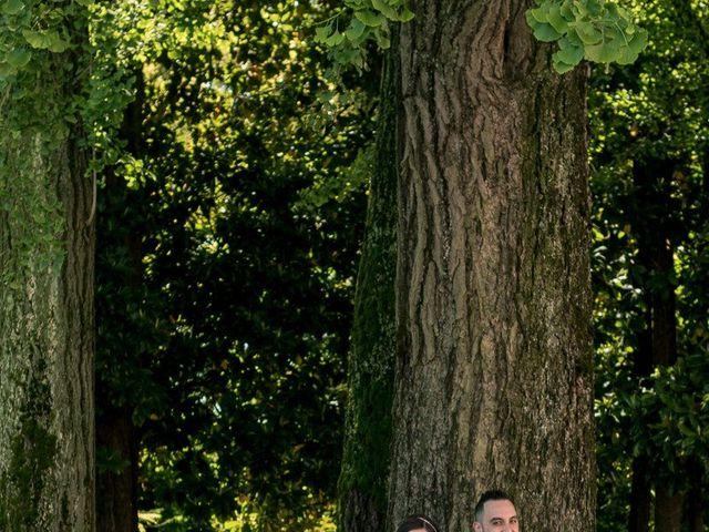 Il matrimonio di Francesco e Linda a Monza, Monza e Brianza 17