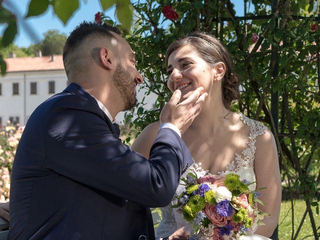 Il matrimonio di Francesco e Linda a Monza, Monza e Brianza 32