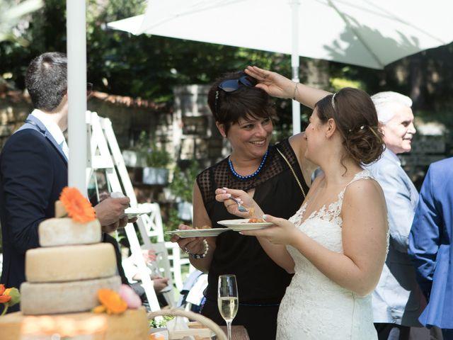 Il matrimonio di Francesco e Linda a Monza, Monza e Brianza 31