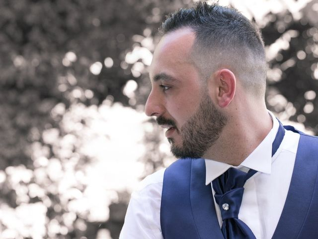 Il matrimonio di Francesco e Linda a Monza, Monza e Brianza 30