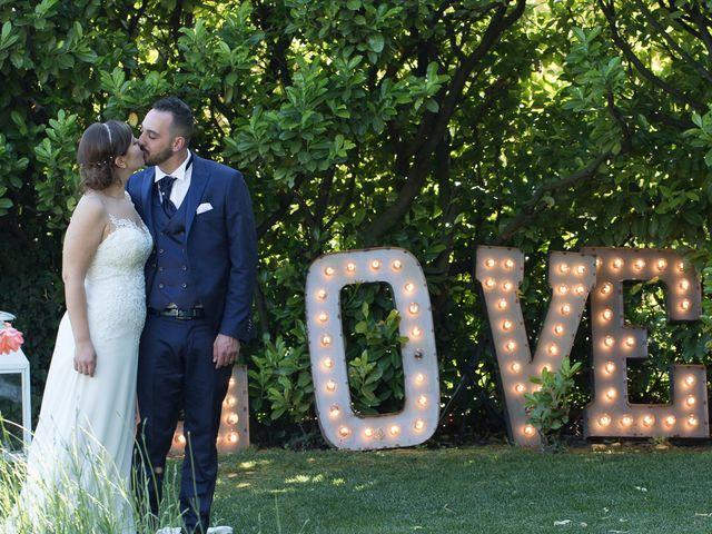 Il matrimonio di Francesco e Linda a Monza, Monza e Brianza 29