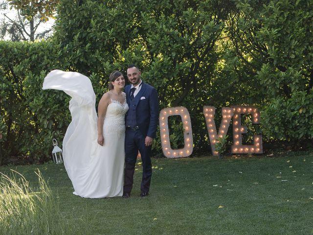 Il matrimonio di Francesco e Linda a Monza, Monza e Brianza 28