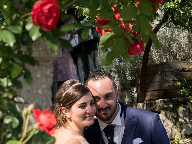 Il matrimonio di Francesco e Linda a Monza, Monza e Brianza 26