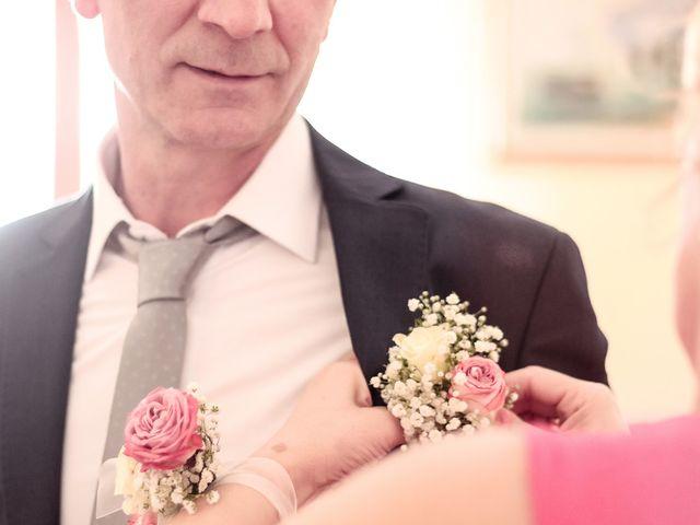 Il matrimonio di Francesco e Linda a Monza, Monza e Brianza 34