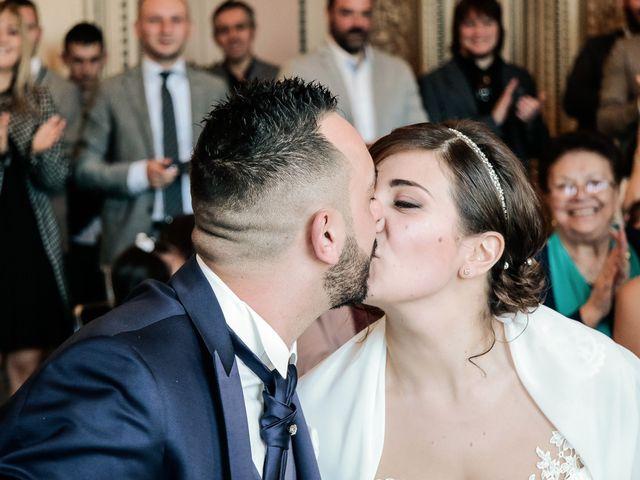 Il matrimonio di Francesco e Linda a Monza, Monza e Brianza 39