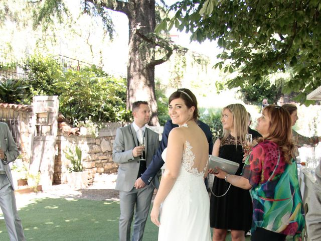 Il matrimonio di Francesco e Linda a Monza, Monza e Brianza 37