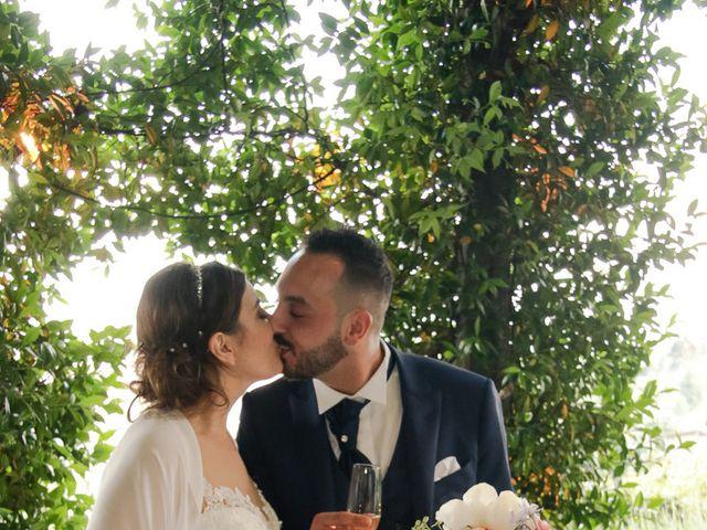 Il matrimonio di Francesco e Linda a Monza, Monza e Brianza 36