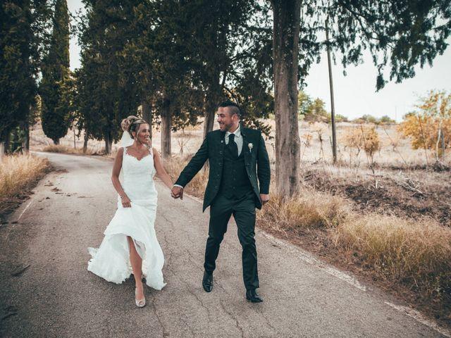 Il matrimonio di Giuseppe e Sefora a Caltanissetta, Caltanissetta 5