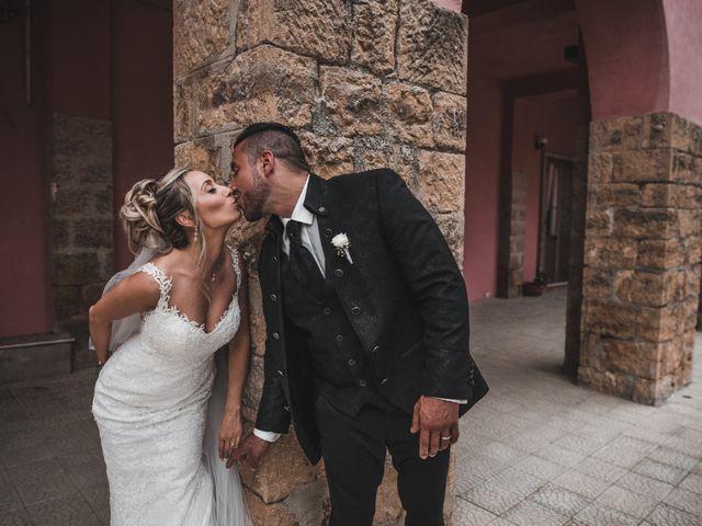 Il matrimonio di Giuseppe e Sefora a Caltanissetta, Caltanissetta 1