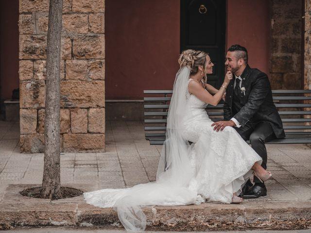 Il matrimonio di Giuseppe e Sefora a Caltanissetta, Caltanissetta 6