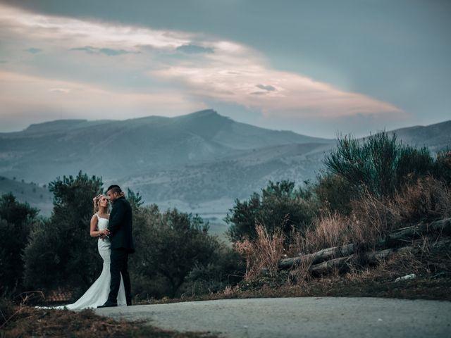 Il matrimonio di Giuseppe e Sefora a Caltanissetta, Caltanissetta 2