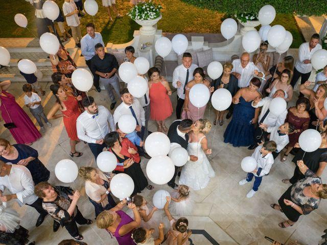 Il matrimonio di Giuseppe e Sefora a Caltanissetta, Caltanissetta 8
